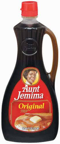 aunt jemima syrup amazon