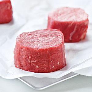 Cortes de Carne: Beef Tenderloin