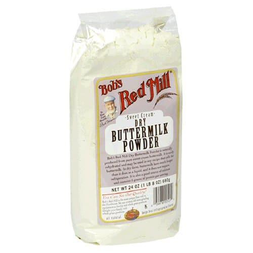 buttermilk 3