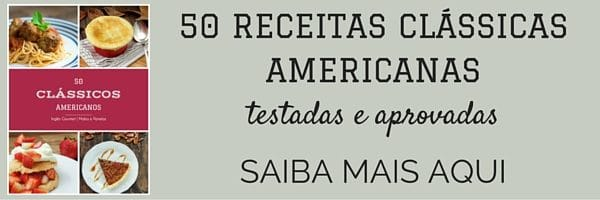 50 RECEITAS CLÁSSICAS AMERICANAS (1)