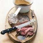 Carnes: Flank Steak