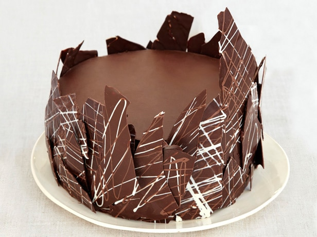 Cake Decorating Shows Food Network : Valentine s Day Chocolate Desserts - Ingles Gourmet