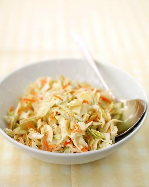 coleslaw martha