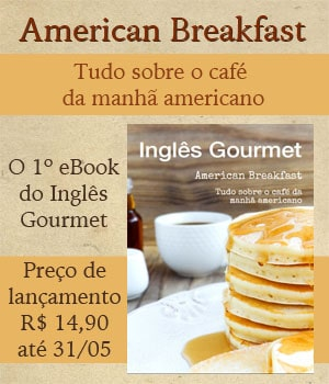 eBook American Breakfast - Tudo sobre o caf da manh americano