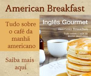 eBook American Breakfast - Tudo sobre o café da manhã americano