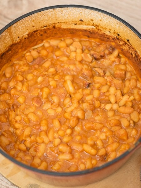 ii boston baked beans maple baked beans baked beans in the crock pot ...