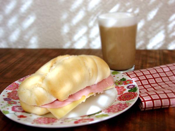 Café da Manhã Simples mas Delicioso - Inglês Gourmet