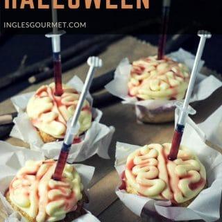 Receitas para o Halloween Inglês Gourmet