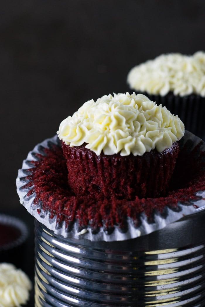 diferença entre Muffin e Cupcake