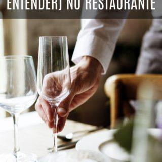 20 frases e expressões em inglês para usar (ou entender) no restaurante | Inglês Gourmet