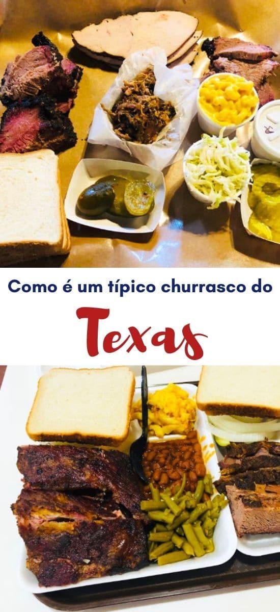 Como é um típico churrasco do Texas | Inglês Gourmet
